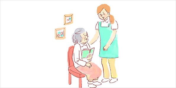 看護師Bさん(女性)